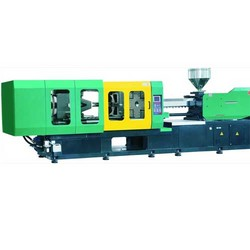 Industrial_Injection_Molding_Machine